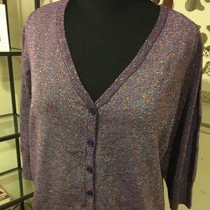 ModCloth Cardigan Sweater
